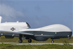 US spy drone seen over South China Sea headed for Taiwan, Chinese think tank says
