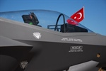 It's official: US Air Force to buy Turkish F-35s
