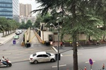 China Orders U.S. to Close Chengdu Consulate in Retaliation Move