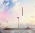 SpaceX reveals plans for a Texas spaceport resort in new job ad