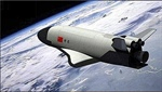 U.S. Confirms China Has Launched What Could Be Its Version Of X-37B Spaceplane
