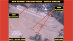 Fears ominous satellite images reveal China's 'very dangerous' plan
