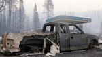 'War zone': Deadly wildfires rage in Western states: Death toll rises as hundreds of thousands evacuate