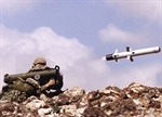 Good Bye Javelin Anti-Tank Missile, Hello Spike Missile