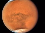 Scientists spot 'previously unrecognized' water ice reservoir in mountainous area of Mars